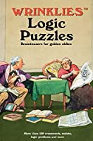 Wrinklies Logic Puzzles: Brainteasers for Golden Oldies