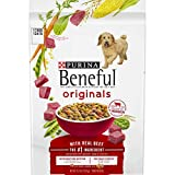 Purina Beneful Originals Adult Dry Dog Food (Chicken, 2 Pack (Each...