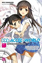 Accel World, Vol. 18 (light novel)