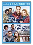 Hallmark 2-Movie Collection: Winter Weekend & One Winter Proposal