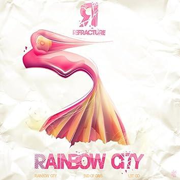 Rainbow City EP