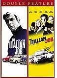The Italian Job (1969) / The Italian Job (2003) Double...
