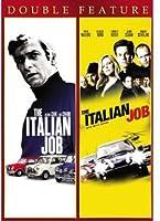 ITALIAN JOB (2003)/ITALIAN JOB (1969)