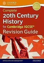 Scaricare Libri 20th century history for Cambridge IGCSE. Revision guide. Per le Scuole superiori. Con espansione online PDF
