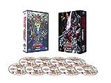 超ロボット生命体トランスフォーマー マイクロン伝説 DVD-SET[DVD]