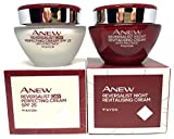 AVON Anew Reversalist Complete Renewal : Day Cream + Night Cream SET !