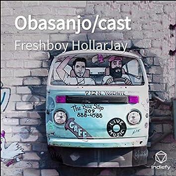 Obasanjo/cast