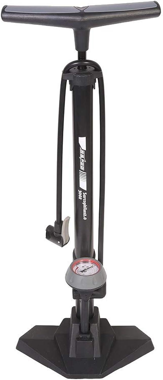 Bicycle High Pressure Pump Mountain Bike Road Bike greenical Bike Pump with Barometer Inflatable Tube Bike Pump
