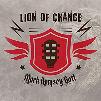 Lion of Chance