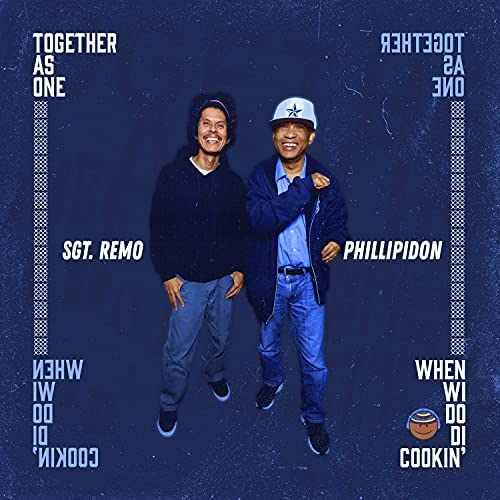 Phillipidon & Sgt. Remo