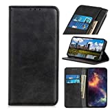 DYIGO Coque pour Nokia XR20,en Cuir PU+TPU,Durable,sans goût et Non décapant.avec...