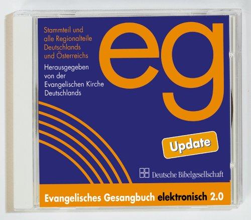 Evangelisches Gesangbuch elektronisch 2.0 - Update