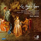 Atto terzo. Scene 11-14. N.23 Finale Figaro, Susanna, il Conte, la Contessa, 2 Ragazze, Coro