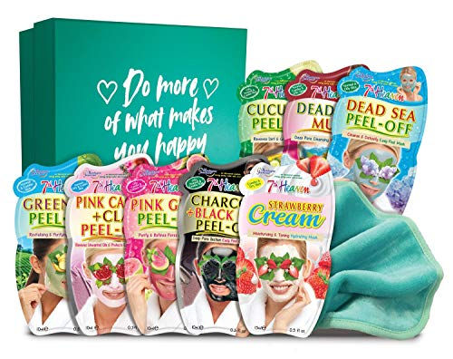 7th Heaven Beauty Box of Treats ...