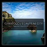 Cianwood/Ecruteak City (From 'Pokémon HeartGold/Pokémon SoulSilver')
