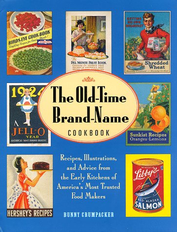 old time recipes - 7