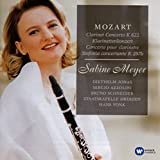 Mozart Clarinet Concerto a K622 Sinfonia Concertante in E Flat Major K297b