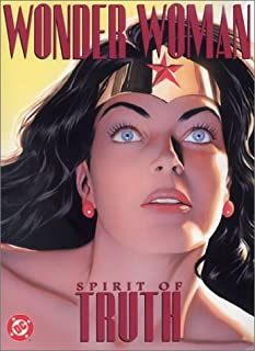 Best wonder woman spirit Reviews