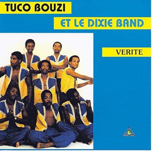 Tuco Bouzi & Dixie Band