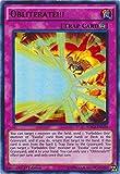 YU-GI-OH! - Obliterate!!! (LDK2-ENY03) - Legendary Decks II - 1st Edition - Ultra Rare