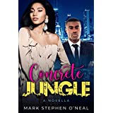 Concrete Jungle: A Novella (English Edition)