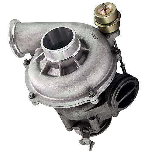 GTP38 GTP38R Upgrade Turbo Charger for Ford 7.3L F Series 1999-2003 F-250 F-350 F-450 F-550 Powerstroke Excursion Diesel Super Duty Turbocharger