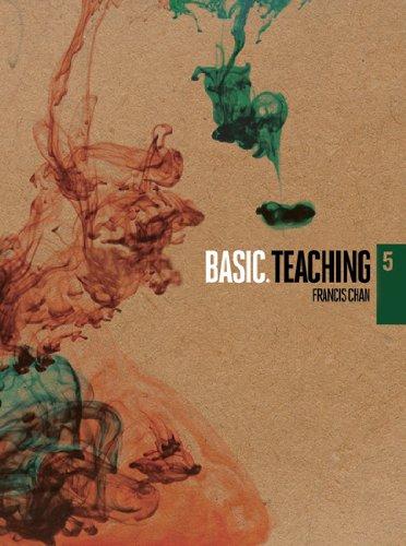 Download Basic.Teaching (Basic Series) 1434700976