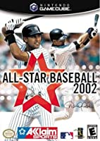 All Stars Baseball 2002 / Game