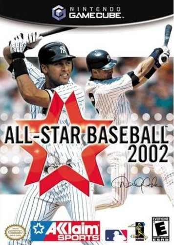 All-Star Max 73% OFF Baseball favorite 2002