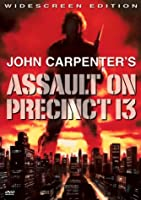Assault on Precinct 13 (Widescreen Edition)
