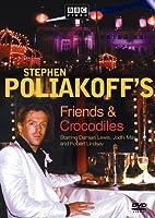 Friends & Crocodiles [DVD] [Import]