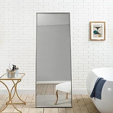 Naomi Home Modern Mirror 66  x 24