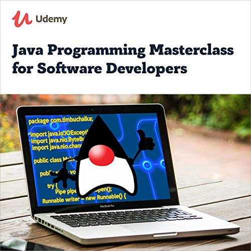 Udemy Java Programming Online Course| Beginner to Advanced| Email delivery in 2 hours