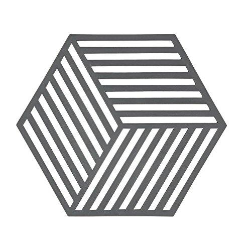 Zone Denmark Hexagon 12pezzo(i) Silicone sottopentola