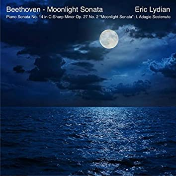 "Piano Sonata No. 14 in C-Sharp Minor, Op. 27 No. 2 ""Moonlight Sonata"": I. Adagio sostenuto"