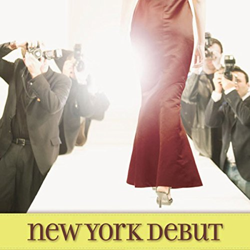 Couverture de New York Debut