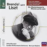 Brendel spielt Liszt (Eloquence)