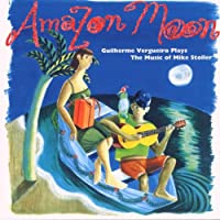 Amazon Moon: Music of Mike Stoller