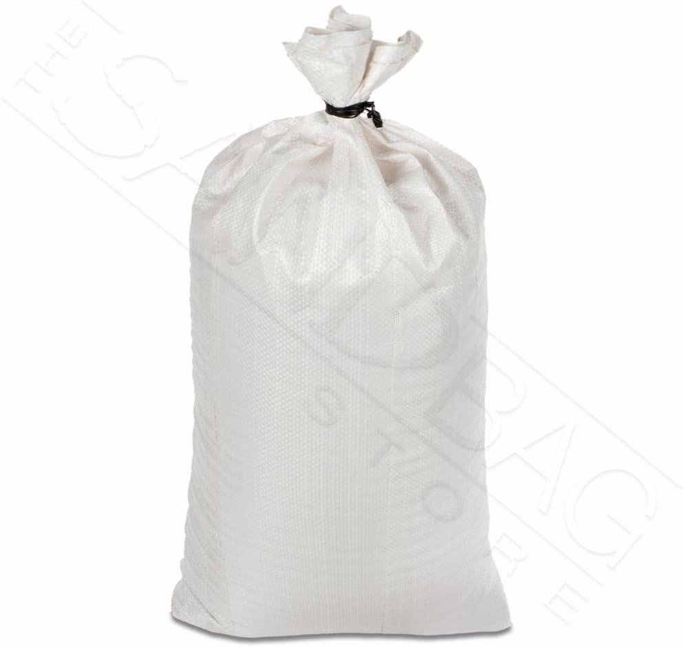 The Sandbag Store - HD Memphis Mall Sandbags free shipping 14x26 w Polypropylene UV HR 4000