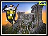 Clip: Creating Hermit Quest: Building Castles In Timelapse