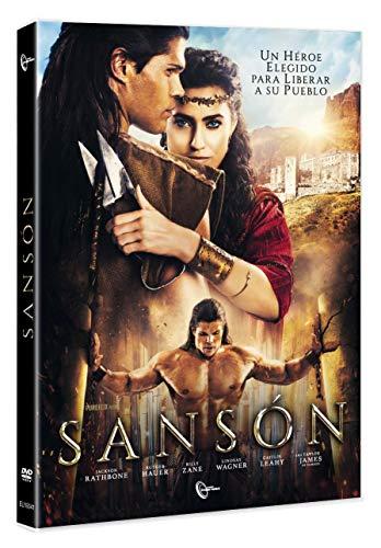 Sansón [DVD]