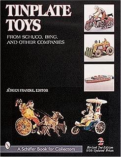 schuco toys germany