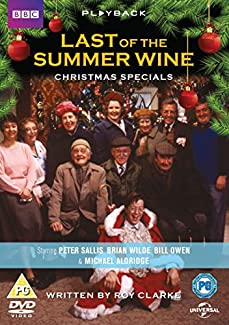 Last Of The Summer Wine - Christmas Specials