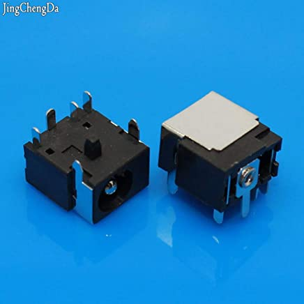 Computer Cables DC Power Jack for ASUS N20A F5R F5M F5N F5RL F5SL F5V F5VL MIS U100 U120 U130 X51 X51H X51L X51R X51RL X53S UX50V U6V UL80V - (Cable Length: 1PCS)