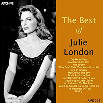 The Best of Julie London