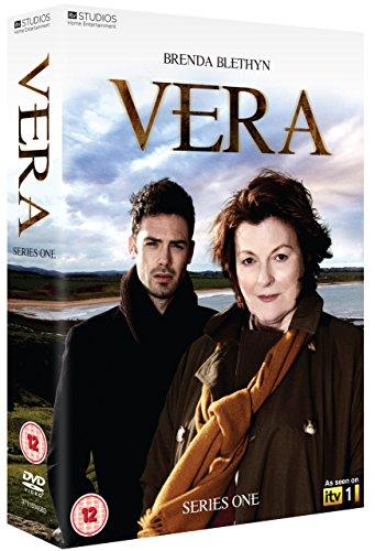 Vera - Series 1 [DVD]