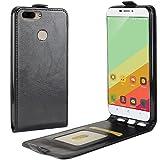 Litao-Case CN Case for Oukitel U20 plus Case Flip leather +