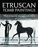 Etruscan Tomb Paintings (Facsimile Reprint)