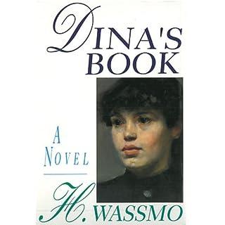 Dina's Book audiobook cover art