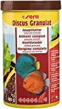 Sera 30 Discus Granules Fish Food Size: 1000 ML by